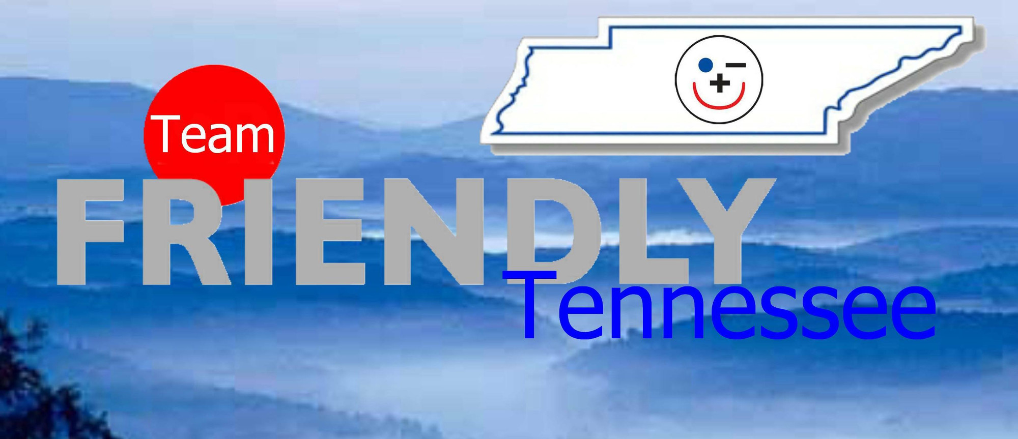 Team Friendly Tennessee